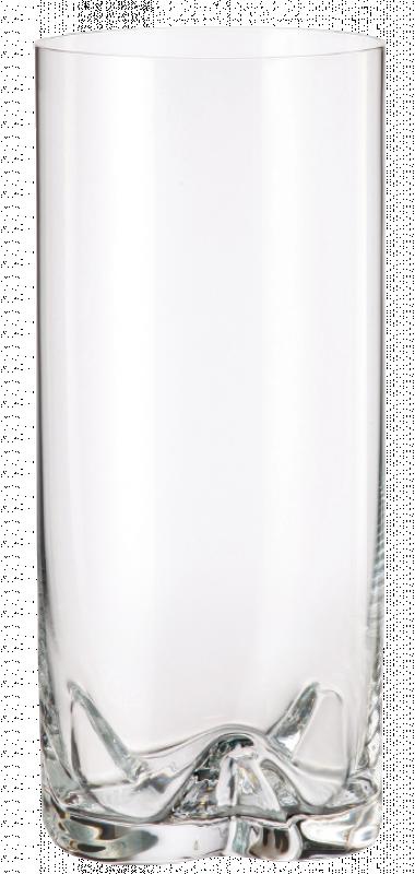 COPO LONGO DE CRISTAL P/ WHISKY/AGUA  TRIO 470 ML